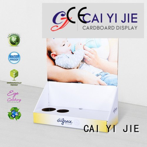custom cardboard counter displays grocery stands cardboard display boxes