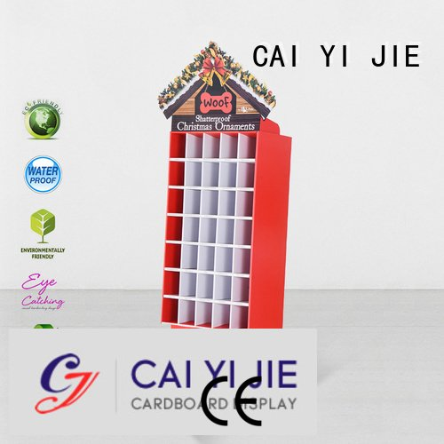Find cardboard point of sale display stands for promotional custom hot cardboard greeting card display stand stores cardboard stand point cai yi jie m4hsunfo