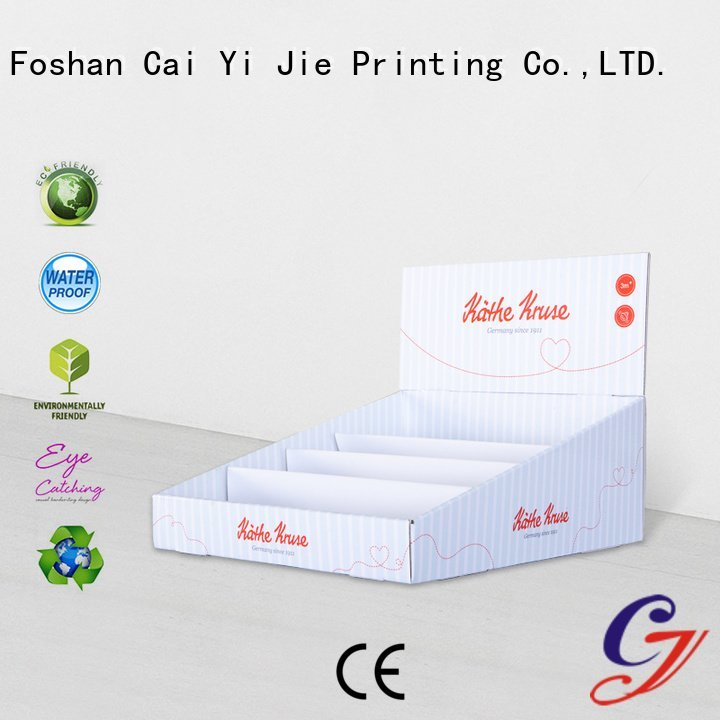 custom cardboard counter displays sale product products chain Bulk Buy