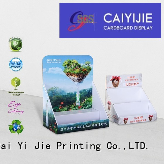 custom cardboard counter displays product cardboard cardboard display boxes manufacture