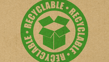 About Eco-friendly packaing