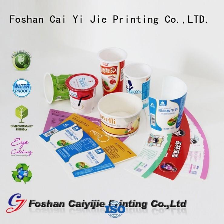 corrugated cardboard boxes CAI YI JIE company